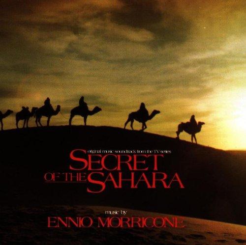 Secret of the Sahara/Das Geheimnis der Sahara (Soundtrack)
