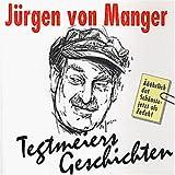 Tegtmeiers Geschichten (Originalaufnahme aus dem Berliner Theater)