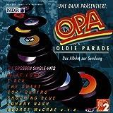 Die Oldie-Parade