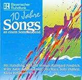 10 Jahre Songs an einem Sommerabend