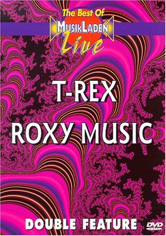 Musikladen T-Rex/Roxy Music