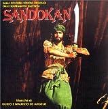 Sandokan Soundtrack