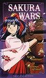 Sakura Wars - Act 1 - The Demon Wars Begin Again / Act 2 The Cherry Blossom Spirit Attack