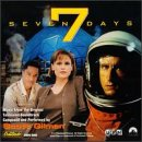Seven Days Original Soundtrack by Scott Gilman