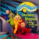 Nursery Rhymes and Other Fun Songs!