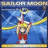 Sailor Moon 21. Seltsame Kraft / Das Picknick.