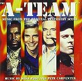 The A-Team - Original Soundtrack