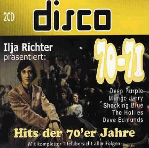 Ilja Richter Disco 70 & 71