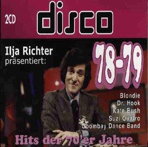 Ilja Richter Disco 78 & 79
