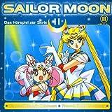 Sailor Moon 11. Die neue Kriegerin Chibimoon / Freunde finden ist schwer