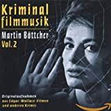 Kriminalfilmmusik Vol. 2