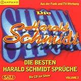 Die besten Harald Schmidt Sprüche Vol. 2