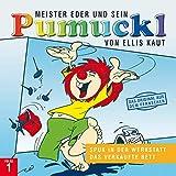 Meister Eder und sein Pumuckl 1: Spuk in der Werkstatt / Das verkaufte Bett
