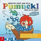 Meister Eder und sein Pumuckl 2: Das neue Badezimmer / Das Schloßgespenst