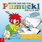 Meister Eder und sein Pumuckl 3: Die abergläubische Putzfrau / Pumuckl und die Schule