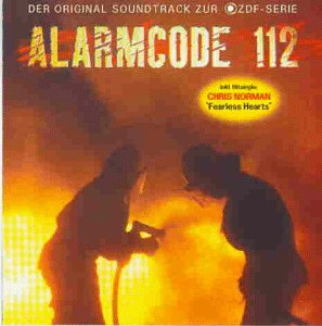 Alarmcode 112 Soundtrack
