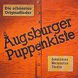 Augsburger Puppenkiste - Die schönsten Originallieder