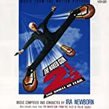 The Naked Gun 2½: The Smell Of Fear - Music From The Motion Picture