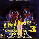 Nightmare on Elm Street 3 (Soundtrack)