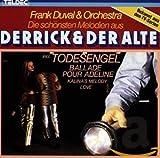 Frank Duval: Die schönsten Melodien aus Derrick und der Alte