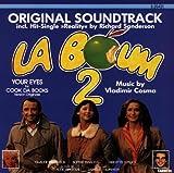 La Boum 2 - die Fete Geht Weiter (Soundtrack)