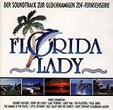 Der Soundtrack zur gleichnamigen ZDF-Fernsehserie