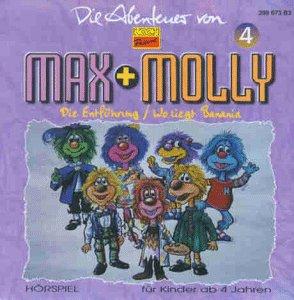 Die Abenteuer von Max + Molly