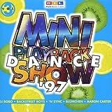 Mini Playback Dance Show Vol. 3