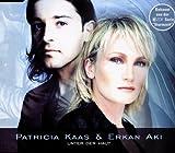 Patricia Kaas & Erkan Aki - Unter der Haut [Single]
