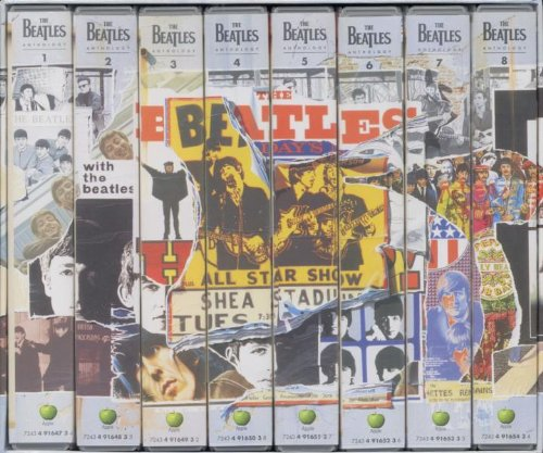 The Beatles - Anthology.