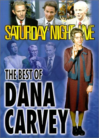 Saturday Night Live - The Best of Dana Carvey [RC 1]