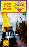 Doctor Who - Death To The Daleks - Complete And Unedited