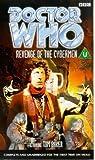 Doctor Who - Revenge Of The Cybermen