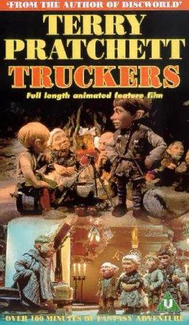 Terry Pratchett - Truckers