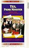 Yes, Prime Minister - The Complete Yes Prime Minister Series 1