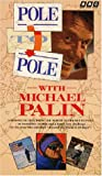With Michael Palin