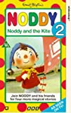 2 - Noddy And The Kite