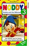 3 - Noddy And The Milkman
