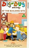 With Daisy - At The Building Site