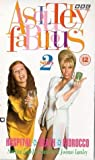 Absolutely Fabulous - Series 2 - Hospital / Death / Morocco