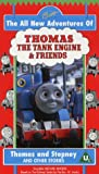 Thomas The Tank Engine And Friends - The All New Adventures Of - Thomas And Stepney And Other Stories