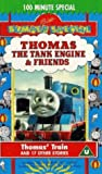 Thomas The Tank Engine And Friends - Thomas' Train And Other Stories