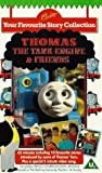 Thomas The Tank Engine And Friends - Your Favourite Story Collection