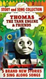 Thomas The Tank Engine And Friends - Story And Song Collection