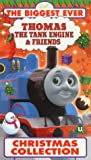 Thomas The Tank Engine And Friends - The Biggest Ever Christmas Collection