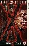 The X Files - File 7: Tunguska