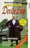 Doctor Who's Return To Devil's End (Dokumentation)