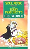 Soul Music - Parte 2: From Terry Pratchett's Discworld