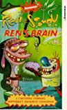 Ren And Stimpy - Ren's Brain