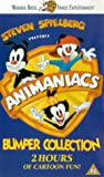 Animaniacs - Bumper Collection
